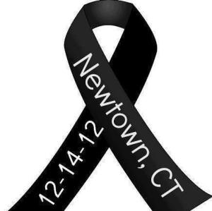 Newtown, CT Ribbon